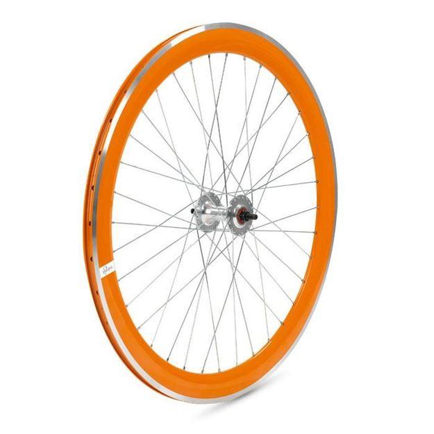 Novarex Fixed H30 - Arancio