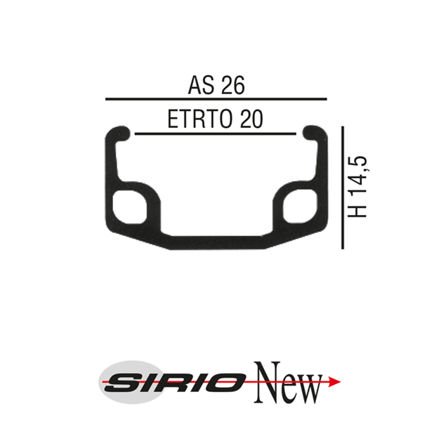 Sirio New