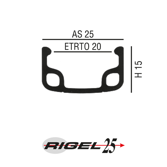 Rigel 25