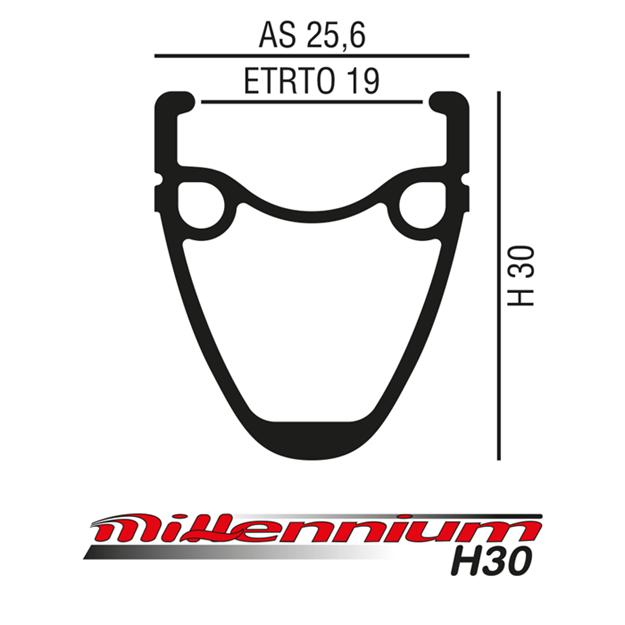 Millennium H30