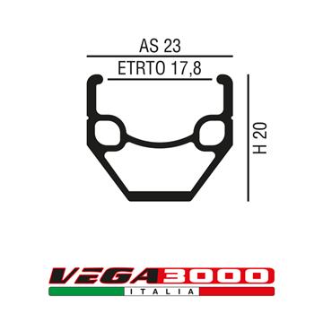 Vega 3000 Italia