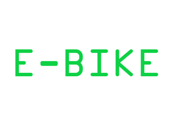 Picture for manufacturer E-BIKE