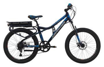 "Picture of CINZIA 24"" E-BIKE BLASTER"