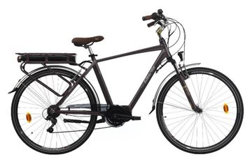"Picture of CINZIA 28"" E-BIKE SFERA Man"