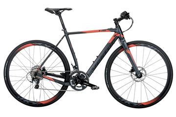 Picture of Vektor E-Raw sport Tiagra