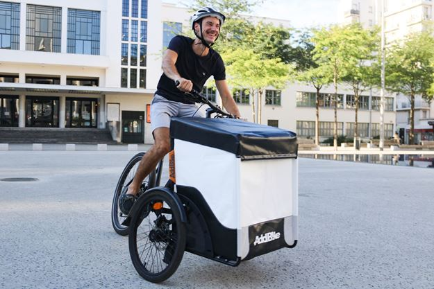 Immagine di AddBike Carry'Box